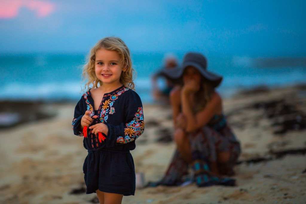 Family Beach Photoshoot - What to wear?
