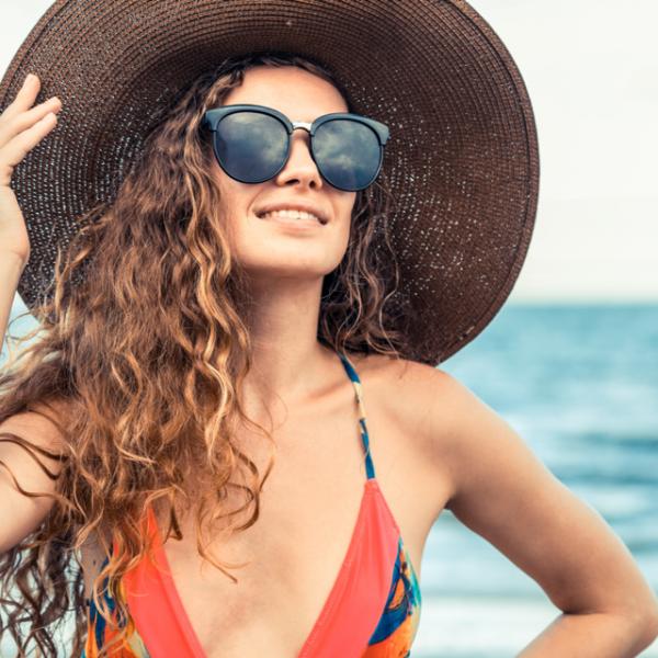 Beach waves | Vacation Hair