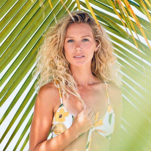 Kristy Johnson | Grand Cayman | Beauty and skincare